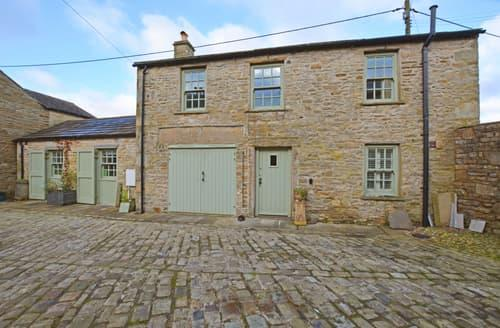 Last Minute Cottages - Wonderful Hawes Cottage S89105