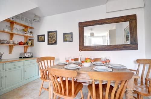 Last Minute Cottages - Annabel's Cottage