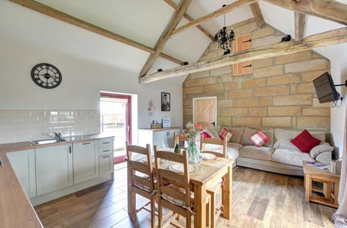 Last Minute Cottages - Tawny Owl