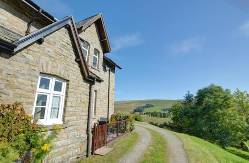 Big Cottages - Captivating Nr. Hawes, Wensleydale Rental S12723
