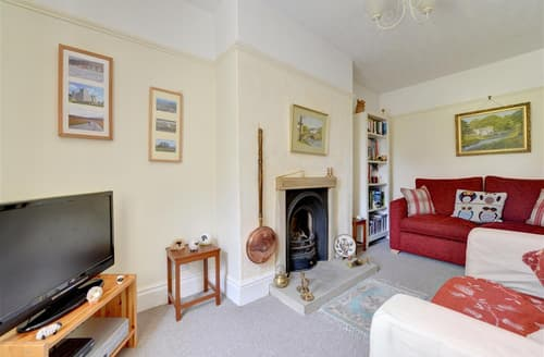 Last Minute Cottages - Splendid Bellerby Rental S25052