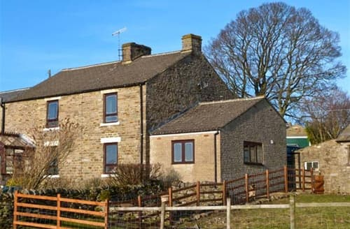 Last Minute Cottages - Inviting Middleton In Teesdale Rental S12721
