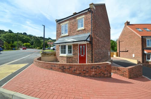 Last Minute Cottages - Beautiful Sleights Cottage S114436