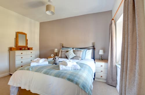Last Minute Cottages - Splendid Middleham Cottage S80162