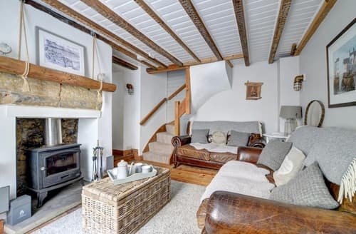 Dog Friendly Cottages - The Old Bake House