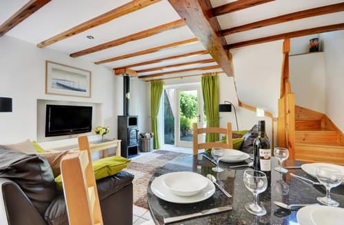Dog Friendly Cottages - Willow Cottage