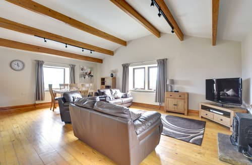 Last Minute Cottages - Cosy Cowling  Rental S10736
