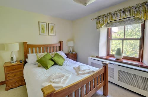 Last Minute Cottages - Bay Horse Yard