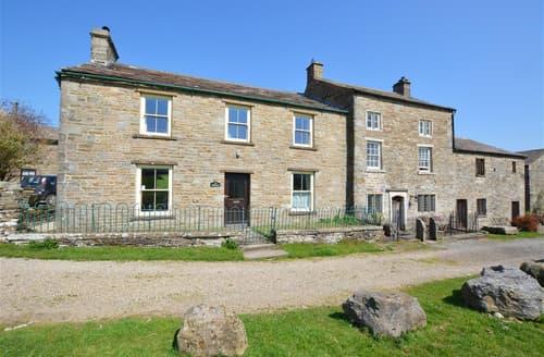 Last Minute Cottages - Quaint Hawes Rental S10973