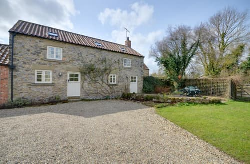 Last Minute Cottages - Tasteful Pickering Rental S10954