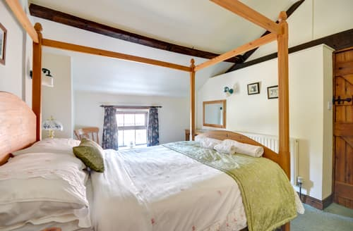 Last Minute Cottages - Quaint Malton, Nr. Scarborough Rental S12782