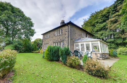 Last Minute Cottages - Hoarstones Cottage
