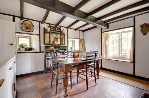 Last Minute Cottages - Rosedale Abbey