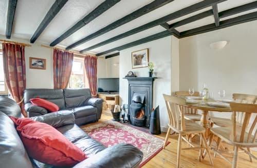 Last Minute Cottages - Delightful Sleights Rental S10863