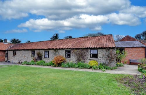 Last Minute Cottages - Lovely Pickering Rental S11054