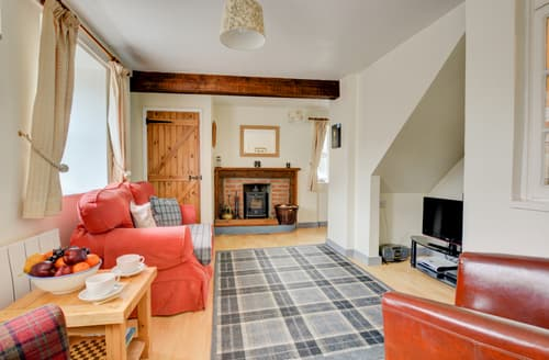 Last Minute Cottages - Stunning Askrigg Cottage S97100