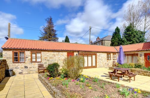 Last Minute Cottages - Attractive Rosedale Abbey Cottage S88346