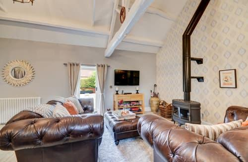 Last Minute Cottages - Foxhill Paddocks