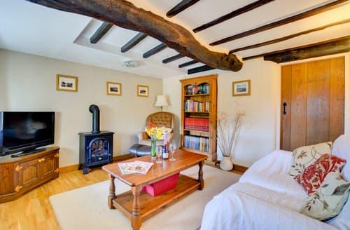 Last Minute Cottages - Delightful Ingleton Cottage S97296