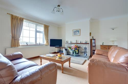 Big Cottages - Charming Nr Hawes, Wensleydale. Rental S12844