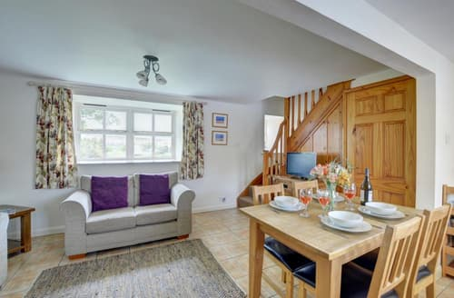 Dog Friendly Cottages - Bluebell Cottage