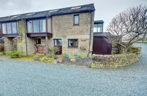 Big Cottages - Attractive Low Bentham, Nr Ingleton Rental S12712