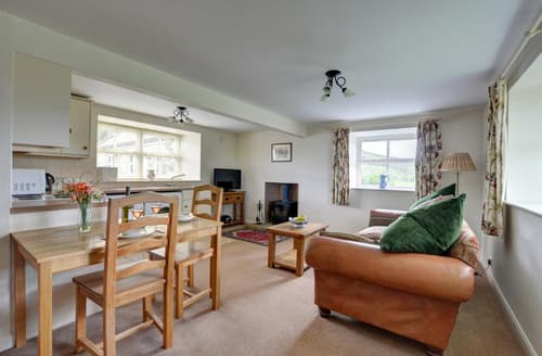 Last Minute Cottages - Snowdrop Cottage