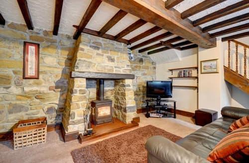 Last Minute Cottages - Quarry Cottage