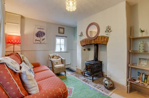 Last Minute Cottages - Excellent Whitby Cottage S45229