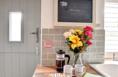Last Minute Cottages - Cosy Bainbridge Cottage S73954