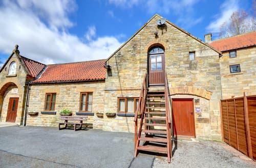 Last Minute Cottages - Adorable Rosedale Abbey Cottage S88341