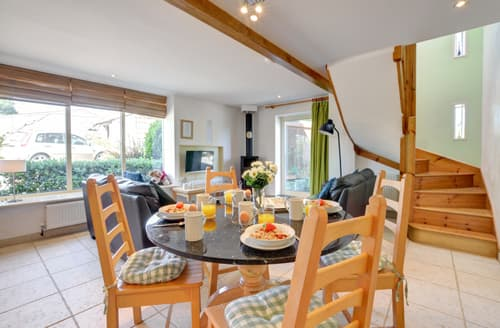 Big Cottages - Captivating Staithes    Rental S10932