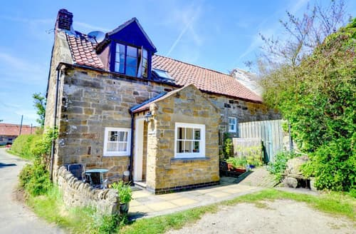 Last Minute Cottages - Excellent West Barnby Rental S11053