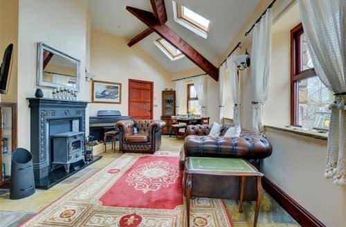 Last Minute Cottages - Cosy High Bentham Cottage S45180