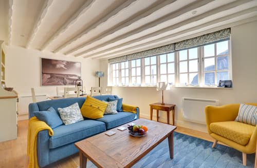 Big Cottages - Inviting Staithes Cottage S84098