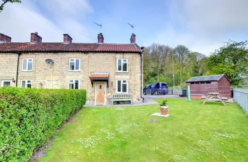 Last Minute Cottages - Tasteful Pickering Cottage S81864