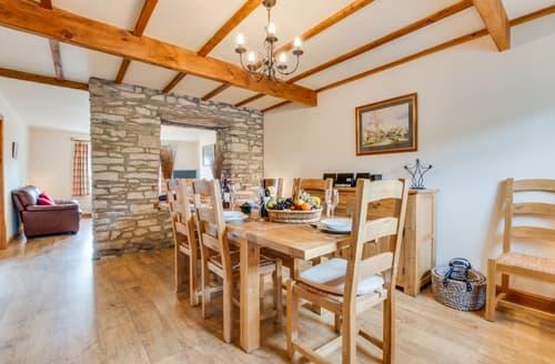 Big Cottages - Charming Leyburn Cottage S121126