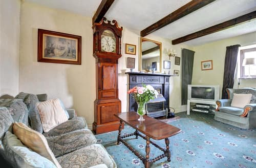 Last Minute Cottages - Delightful Bolton By Bowland Cottage S44276