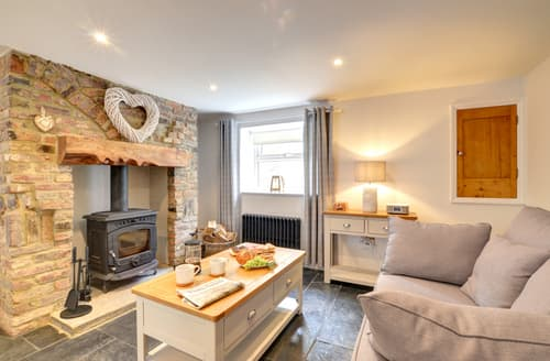 Big Cottages - Exquisite Whitby Cottage S104545