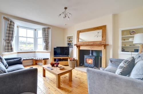 Last Minute Cottages - Cosy Glaisdale Cottage S79591