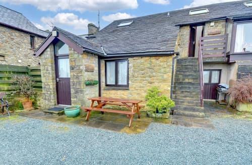 Last Minute Cottages - Exquisite Low Bentham, Nr Ingleton Rental S12714