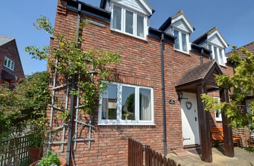 Last Minute Cottages - Adorable North Yorkshire Rental S10710