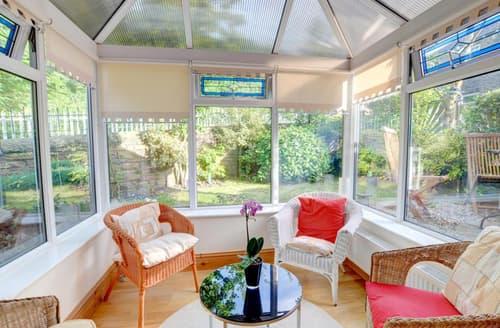 Last Minute Cottages - Wonderful Skipton Rental S10716