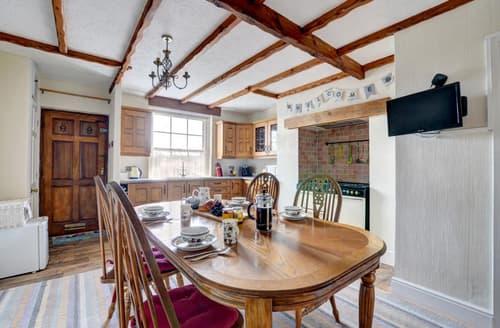 Last Minute Cottages - Excellent Whitby Cottage S59975