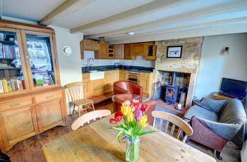 Big Cottages - Excellent Whitby Rental S10905