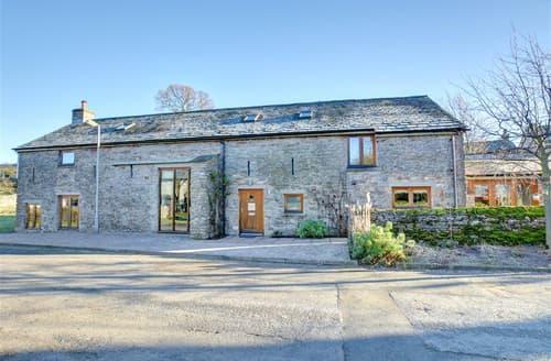 Big Cottages - Captivating Kirkby Stephen Cottage S76962