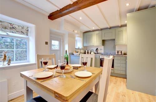 Last Minute Cottages - Splendid Leyburn Cottage S80020