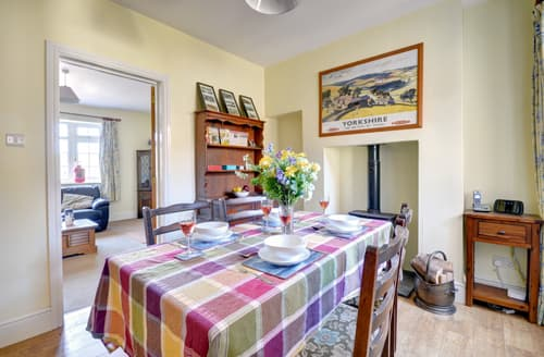 Last Minute Cottages - Quaint Grosmont Cottage S97185