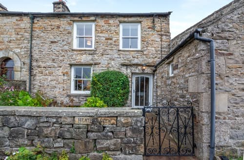 Last Minute Cottages - Superb Gunnerside Cottage S121166