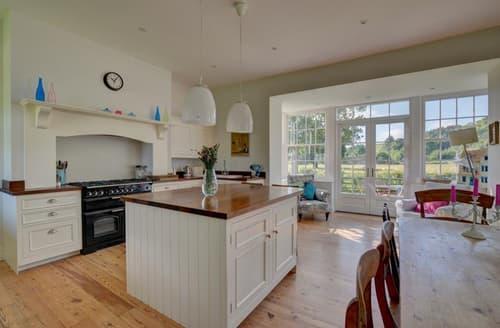 Last Minute Cottages - Exquisite Gilling East Cottage S80393
